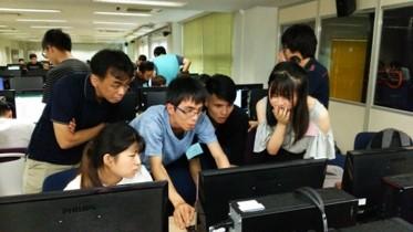 合同プログラミングコンテスト(杭州電子大学計算器学院とコンピュータ理工学科)